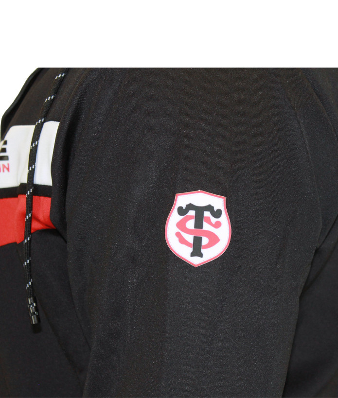 Veste Hoodie Homme Clement Stade Toulousain 3