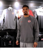 Sweat Homme Col Rond Swoosh Bf Stade Toulousain 7