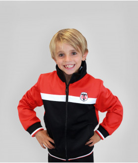 Veste Regular Enfant Axel Stade Toulousain 1