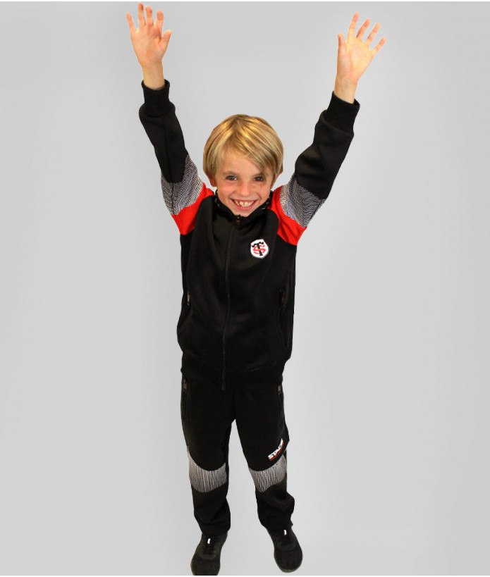 Jogging Enfant Joe Stade Toulousain 4