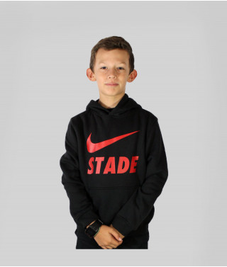 Sweat Enfant Capuche Club Crest Stade Toulousain 1