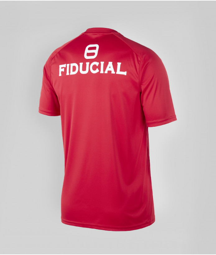 T-shirt Homme Training 20/21 Stade Toulousain Rouge 2