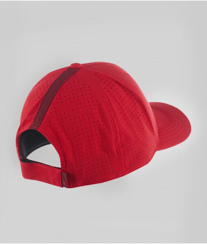 Casquette Aerobill 20/21 Stade Toulousain Rouge 2