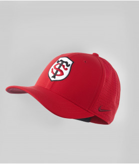 Casquette Aerobill 20/21 Stade Toulousain Rouge 1