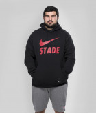 Sweat Homme Hoodie Club Crest Stade Toulousain 1