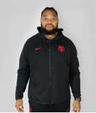 Veste Hoodie Homme Champs Cup 19/20 Stade Toulousain 1