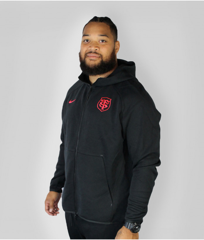 Veste Hoodie Homme Champs Cup 19/20 Stade Toulousain 2