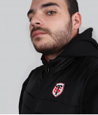 Body Warmer Homme Lunchlight Stade Toulousain 3