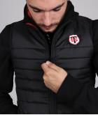 Body Warmer Homme Lunchlight Stade Toulousain 5