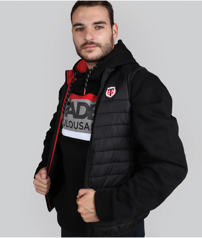 Body Warmer Homme Lunchlight Stade Toulousain 6