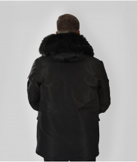Parka Homme Levely Stade Toulousain 5