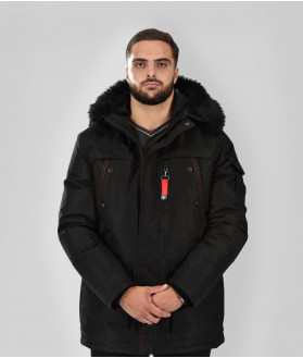 Parka Homme Levely Stade Toulousain 2