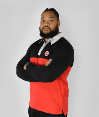Polo Homme Guy Stade Toulousain 1