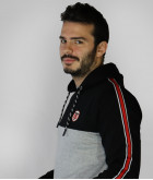Sweat Hoodie Homme Christophe Stade Toulousain 2