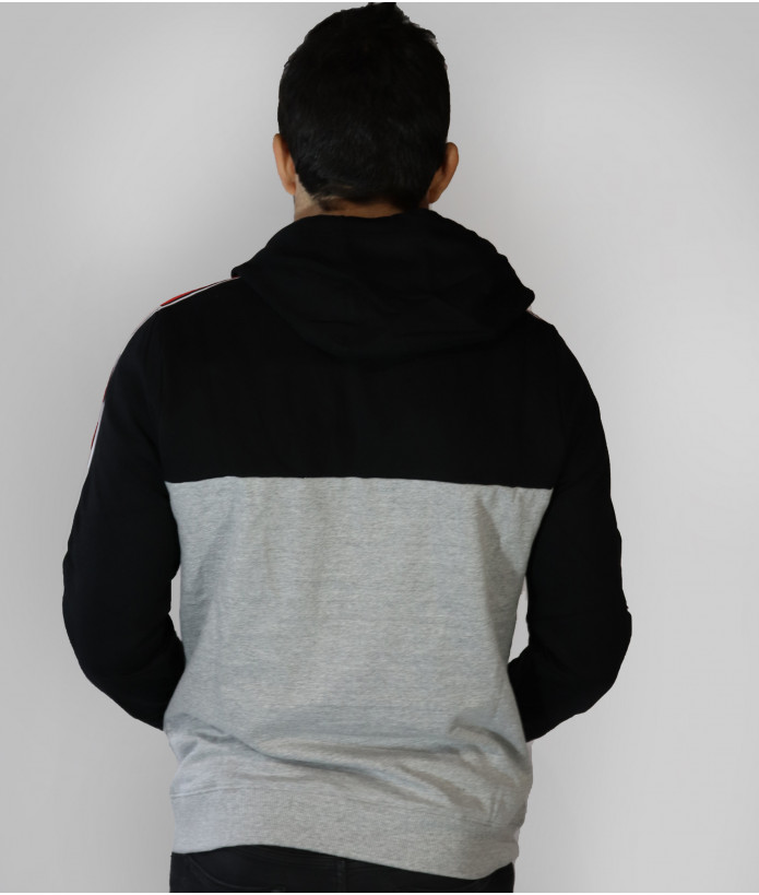 Sweat Hoodie Homme Christophe Stade Toulousain 3