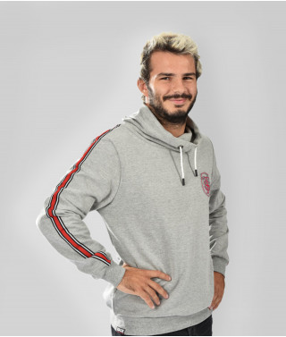 Sweat Hoodie Homme François Stade Toulousain 1