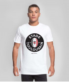 T-shirt Homme Brie Stade Toulousain 1