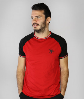 T-shirt Homme Thread Stade Toulousain rouge 1