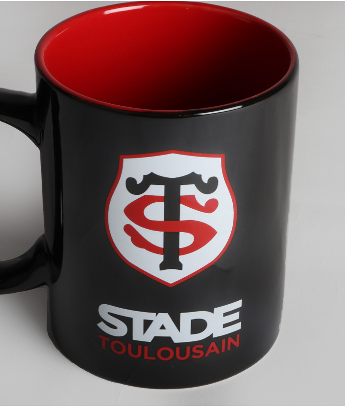 Mug Logo Stade Toulousain 2