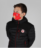 Set de 2 Masques Enfant Stade Toulousain 2