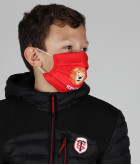 Set de 2 Masques Enfant Stade Toulousain 3