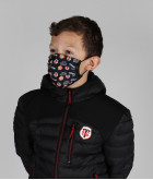 Set de 2 Masques Enfant Stade Toulousain 6