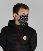 Set de 2 Masques Enfant Stade Toulousain 7