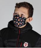 Set de 2 Masques Enfant Stade Toulousain 8