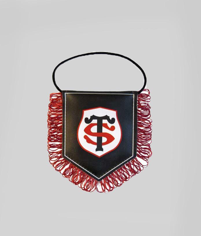 Fanion Mini Logo Stade Toulousain 2