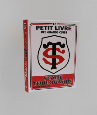 Le Petit Livre des Grands Clubs Stade Toulousain 1