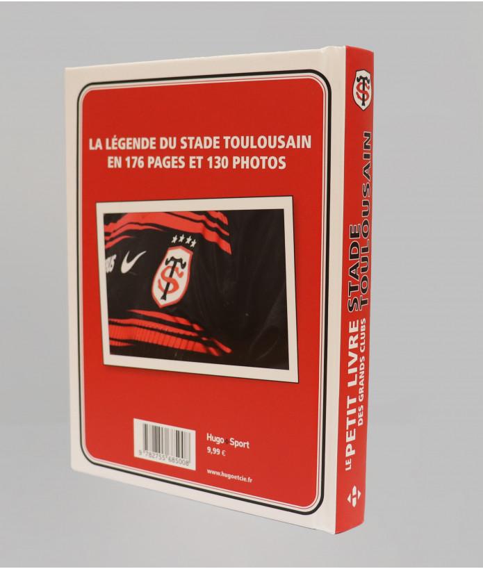 Le Petit Livre des Grands Clubs Stade Toulousain 5