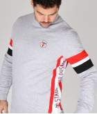 Sweat Col Rond Homme Marc Stade Toulousain 2