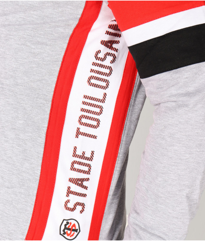 Sweat Col Rond Homme Marc Stade Toulousain 6