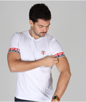T-shirt Homme Noly Stade Toulousain 2