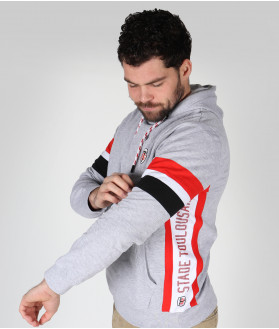 Sweat Hoodie Homme Marco Stade Toulousain 2