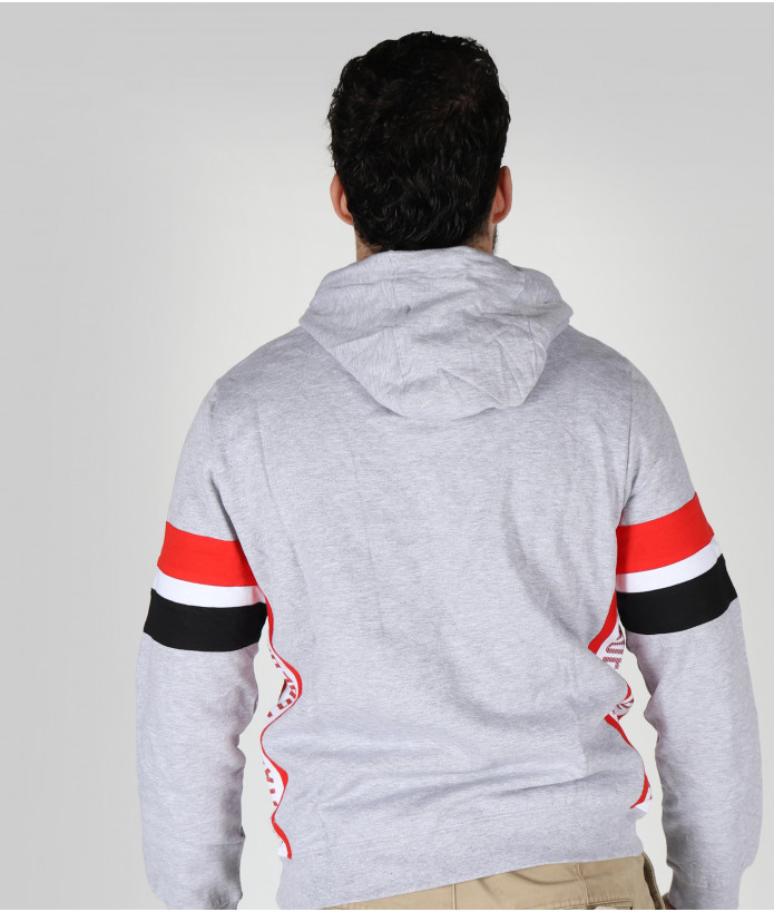 Sweat Hoodie Homme Marco Stade Toulousain 4