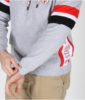 Sweat Hoodie Homme Marco Stade Toulousain 3