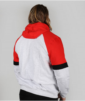 Sweat Hoodie Homme Fred Stade Toulousain 4