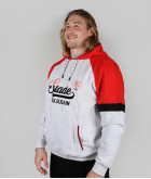 Sweat Hoodie Homme Fred Stade Toulousain 1