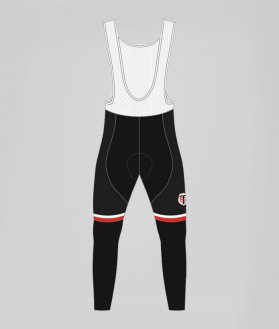 Cuissard Long Homme Hiver Padding Stade Toulousain 1