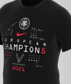 T-shirt Homme Nike Collector Champion Champs Cup 2021 Stade Toulousain 2