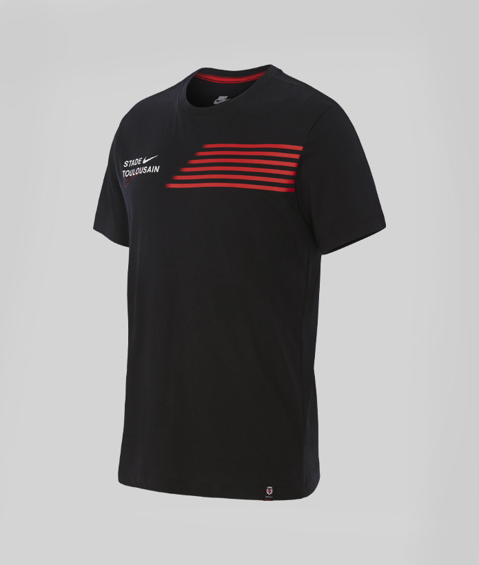 T-shirt Homme Graphic Line 21/22 Stade Toulousain 1