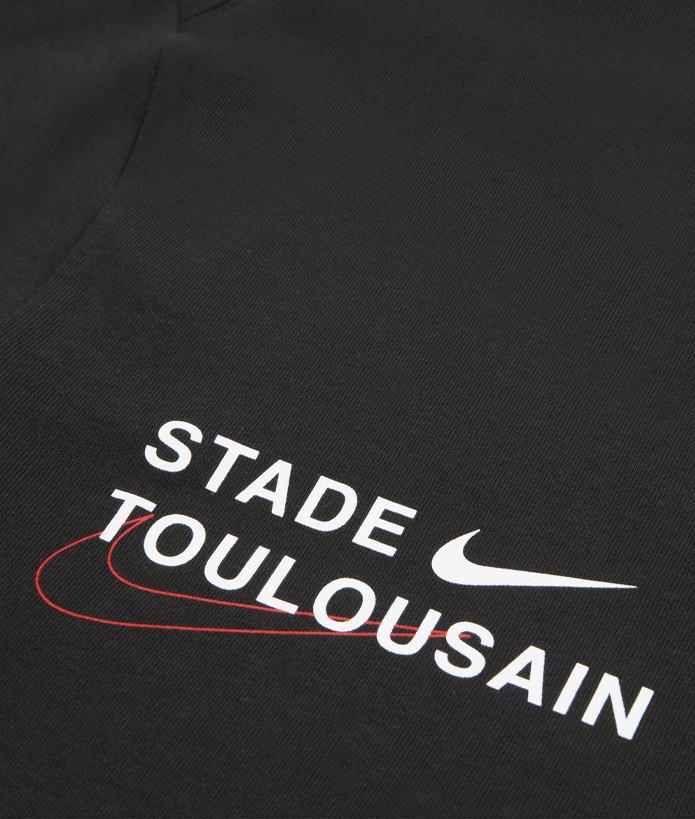 T-shirt Enfant Graphic Line 21/22 Stade Toulousain 2