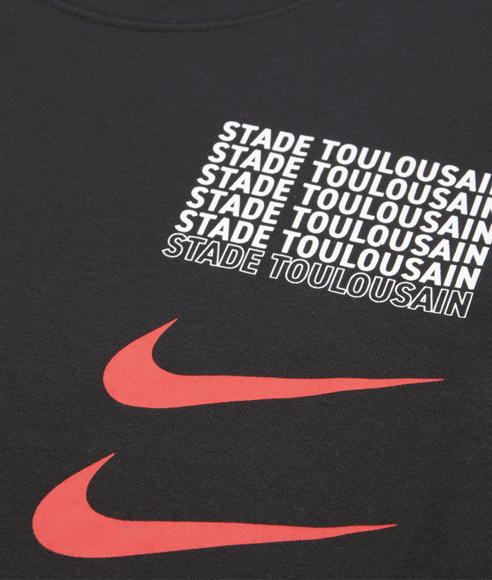 T-shirt Homme Graphic Back 21/22 Stade Toulousain 3